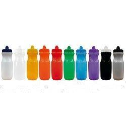 Calypso Drink Bottle | Plastic Water Bottles | Execugifts ...