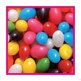 Assorted Colour Jelly Beans Bulk