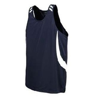 ce8f56c6924c Adults Bizcool Flash Singlet ...